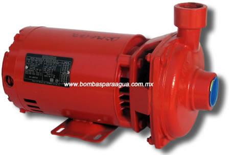 Sistema electronico del automovil sistema electronico del - Bomba de agua domestica ...